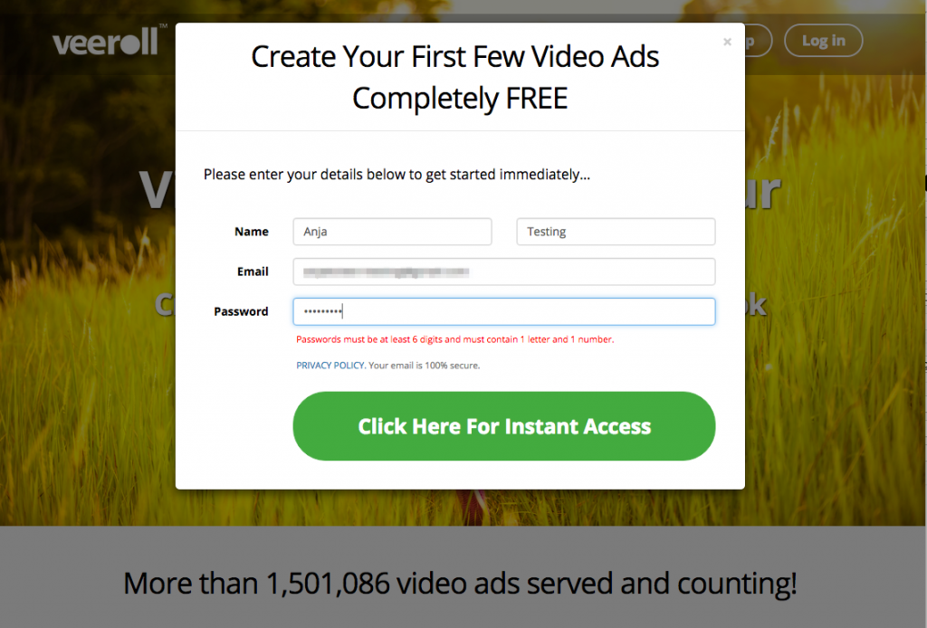how to give free ads in facebook